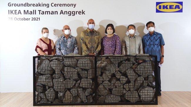 Bos IKEA Indonesia Jelaskan Keunggulan Ekspansi Gerai di Mal