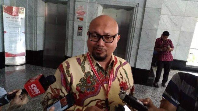 KPU Tegaskan Publikasi NIK Jokowi Sudah Izin dan Sesuai Syarat Pencalonan Pemilu