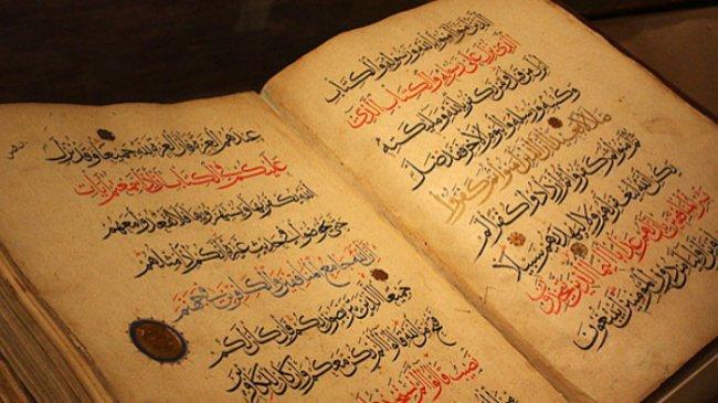 Surat Al Kahfi Ayat 1-10 dalam Bahasa Latin dan Arab, Baik Dibaca di Hari Jumat