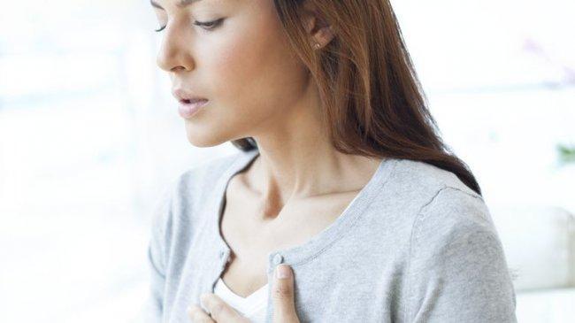 Penting untuk Penderita Asma, Ketahui Cara Terhindar dari Infeksi Covid-19