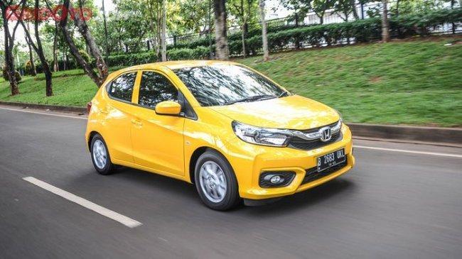 Daftar Harga Mobil Honda Brio Bekas September 2021: Tahun Produksi 2012-2019 Mulai Rp 85 Juta