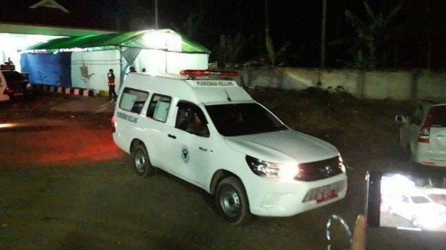 Pengemudi Sedan Diduga Halangi Ambulans di Pamulang, Polisi Kirim Surat Panggilan