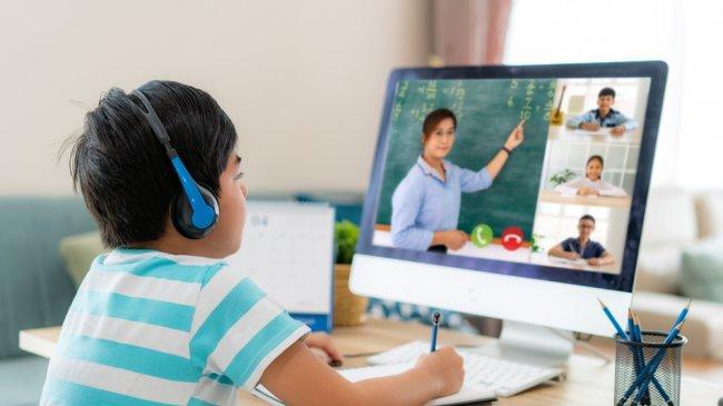 Pembelajaran Bahasa Inggris Berbasis Digital