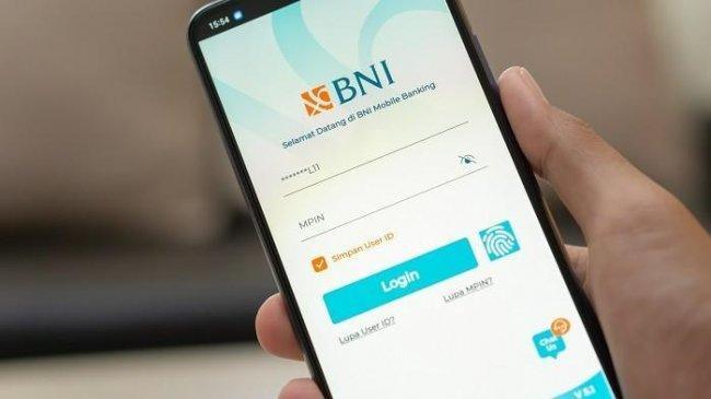 Transaksi Perbankan Mudah dan Bisa Dapat Hadiah, Pakai BNI Mobile Banking Aja!