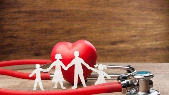 Asosiasi Catat Polis Asuransi Jiwa Meningkat Pesat Selama Pandemi
