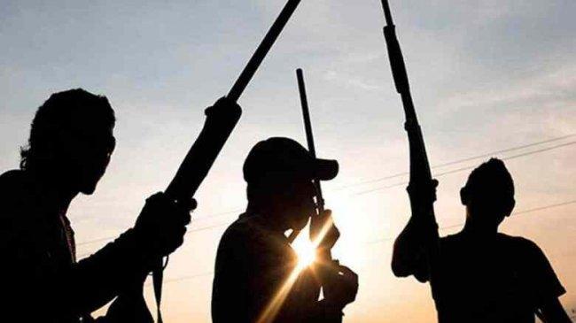 Serangan Kelompok Bersenjata di Nigeria Menewaskan 34 Orang