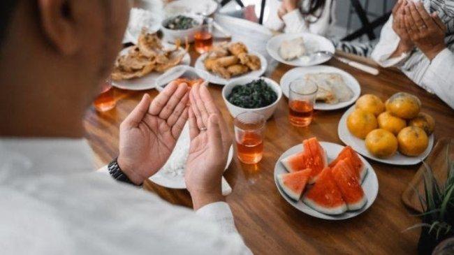 Jadwal Buka Puasa Tasua di Jabodetabek Hari Ini Disertai Doa Buka Puasa dengan Lafal Latin-Arti