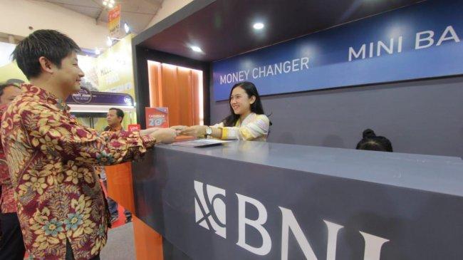 Perbankan Bantu Usaha Rakyat Lewati Pandemi