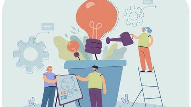 Industri Ekonomi Kreatif Bergeliat, 20 IP Masuk Batch Pertama Hatch 2021