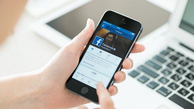 Layanan Down, Harga Saham Facebook Langsung Anjlok 5 Persen