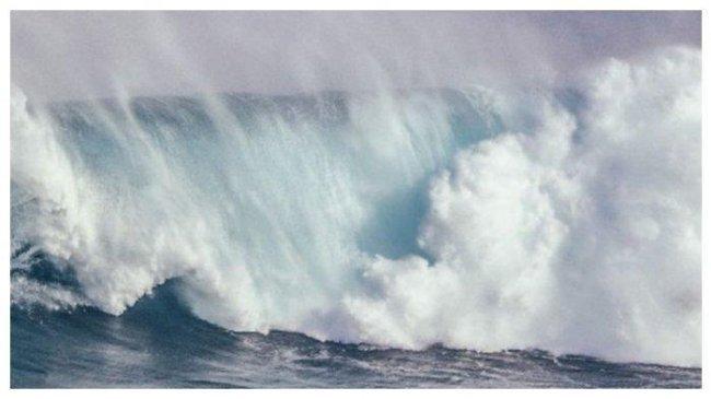 Peringatan Dini BMKG, Jumat 2 Juli 2021: Waspada Gelombang Tinggi 4-6 M di Perairan Selatan Banten