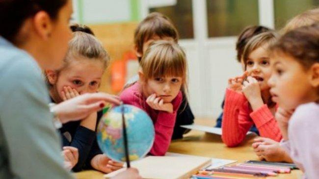 Program Guru Penggerak Targetkan 405 Ribu Guru hingga 2024