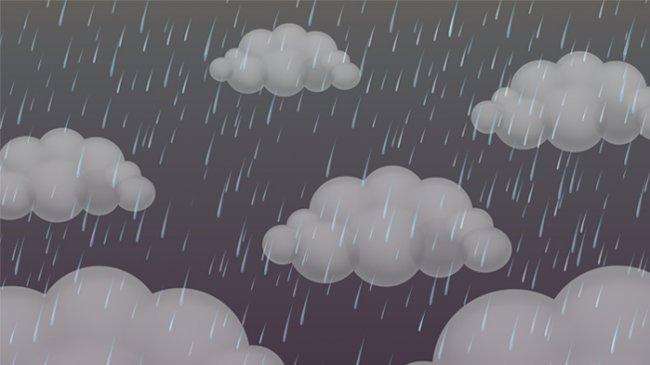 Prakiraan Cuaca BMKG Sabtu, 23 Oktober 2021: Manado Berpotensi Hujan Lebat Banjarmasin Hujan Petir