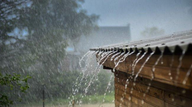 Info BMKG: Peringatan Dini Besok Jumat 3 September 2021, 20 Wilayah Berpotensi Alami Cuaca Ekstrem