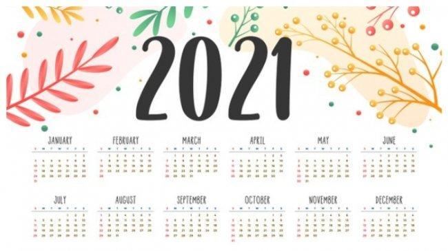 Daftar Hari Besar September 2021: Ada Hari PMI & Peringatan G30S, Tanpa Hari Libur Nasional