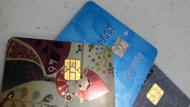 Batas Akhir Penggantian Kartu ATM Debit Chip di BCA, BRI, BNI, Ini Syarat Dokumen yang Dibawa