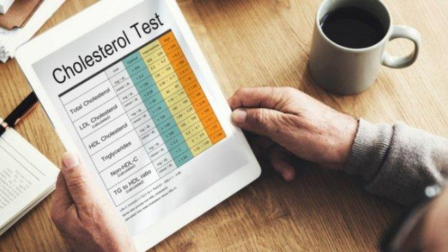 8 Tips Menurunkan Kadar Kolesterol Secara Alami agar Terhindar dari Penyakit Jantung