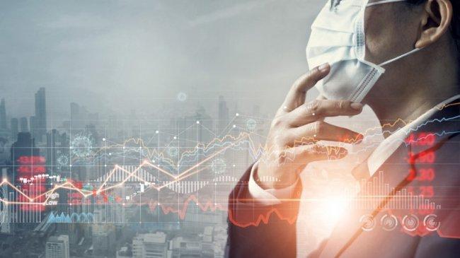 Dunia di Bawah Ancaman Krisis Ekonomi, 2 Hal Ini Penyebabnya