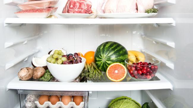Produsen Elektronik Hadirkan Kulkas yang Bisa Simpan Makanan dan Sayuran Lebih Lama