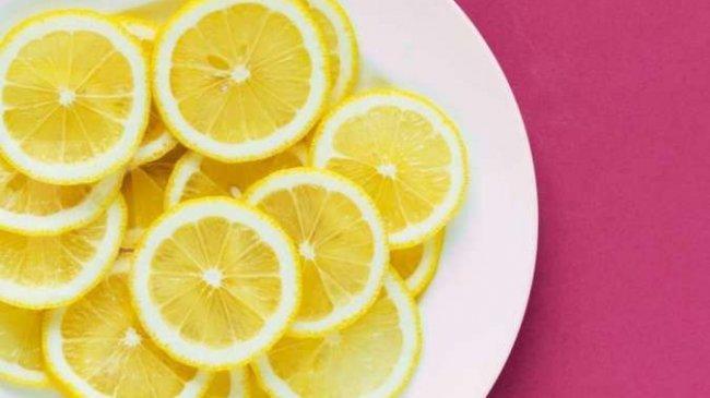 5 Manfaat Lemon untuk Kesehatan: Dapat Mendukung Kesehatan Jantung hingga Mencegah Batu Ginjal