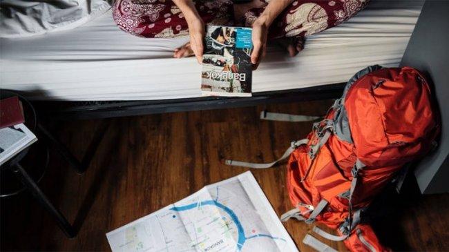 5 Tips Solo Traveling di Masa Pandemi: Kurangi Interaksi dengan Orang Lain dan Optimalkan Smartphone