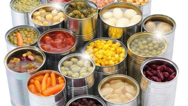 Banyak Konsumsi Makanan Kaleng, Makin Tinggi Kadar Bisphenol-A dalam Urin