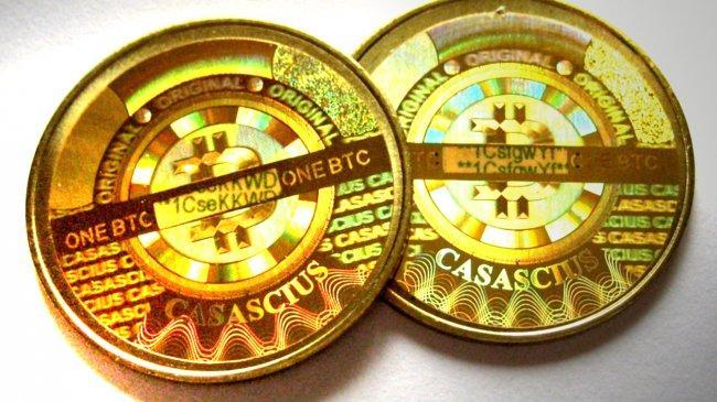 Pertama di Dunia, El Salvador Gunakan Energi Gunung Api Untuk Penambangan Bitcoin