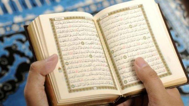 Surat At Takwir Ayat 1-29 dalam Tulisan Arab dan Latin Lengkap dengan Terjemahannya