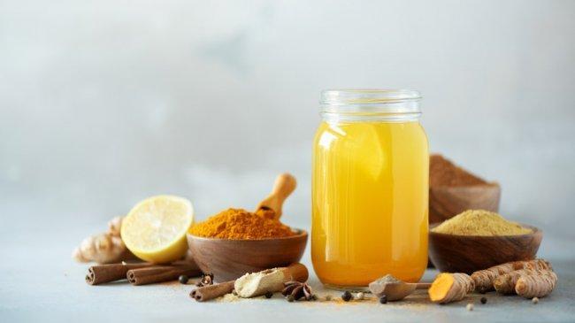 Bosan #DiRumahAja? Coba Bikin 6 Resep Makanan dan Minuman untuk Jaga Imun Yuk!