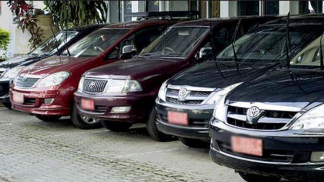 KPK Minta Pimpinan Instansi Larang Penggunaan Mobil Dinas untuk Mudik