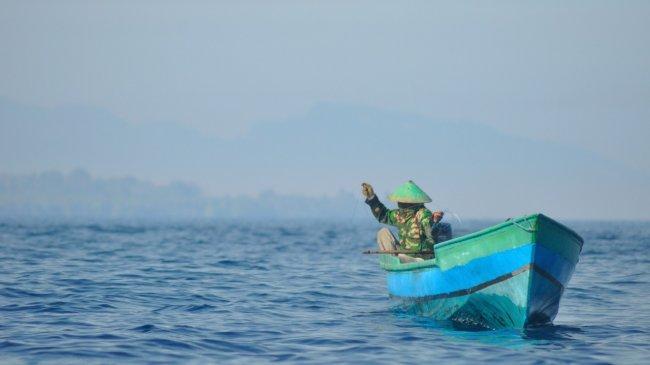 KKP: Ruang Laut Mesti Sehat dan Menjadi Tanggung Jawab Bersama