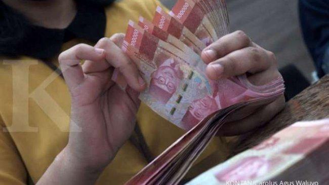 Kembali Menguat, Rupiah Ditutup di Level Rp 14.261 per Dolar AS pada 3 September 2021
