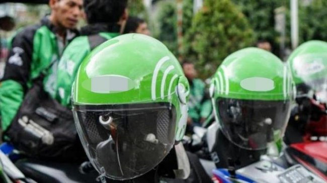 Merasa Ditunggangi, Driver Ojol Kompak Menolak Ikut Demo PPKM di Istana Hari Ini