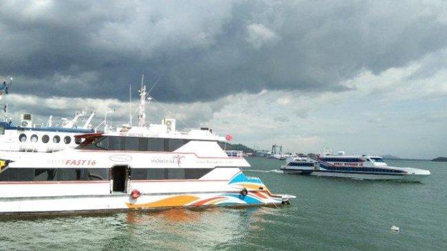 3.712 Orang Masuk Lewat Pelabuhan Batam Center dari Malaysia, Didominasi Para PMI