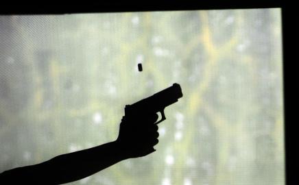 Duel Dua Kakek di Pontianak Gara-gara Mobil Terhalang, Salah Satunya Cabut Pistol