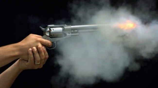 Ambil Senjata Api Diam-diam, Polisi Tembak Rekannya hingga Tewas, Lalu Kembalikan Senapan