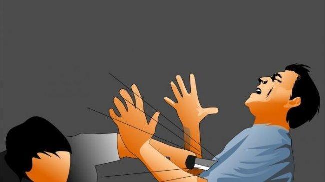 Arisan Online Berujung Kasus Penikaman di Wonogiri, Pelaku Emosi Karena Tak Kunjung Dapat Penjelasan