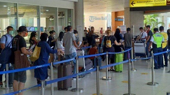 SYARAT Wisatawan Mancanegara Masuk ke Bali: Punya Bukti Vaksinasi Covid-19 hingga Asuransi Kesehatan