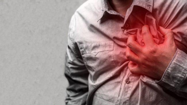 Kadar Lemak Darah Tinggi Picu Serangan Jantung, Lakukan Hal Ini Sebelum Terlambat!