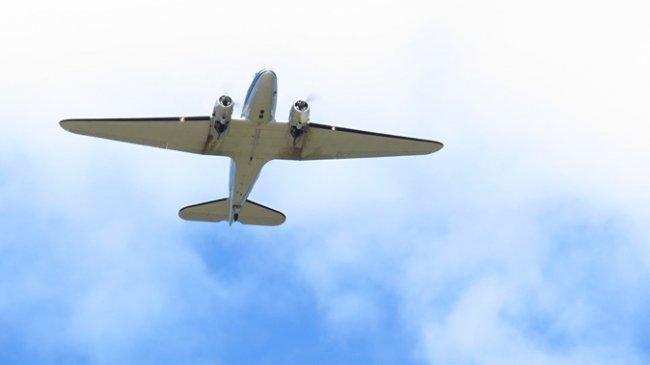 Kronologi Pesawat Rimbun Air PK OTW Hilang Kontak di Intan Jaya Papua