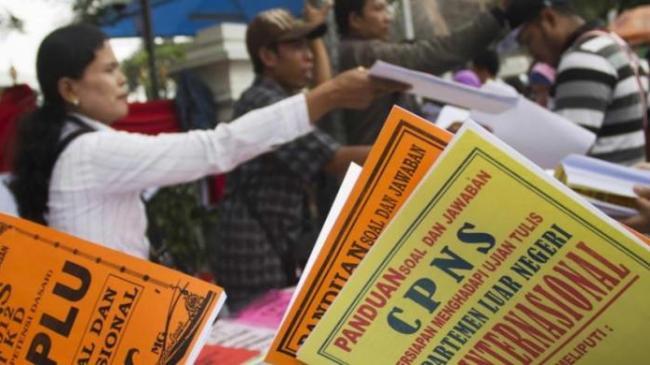 Pemprov DKI Jakarta Buka Rekrutmen CPNS Untuk 434 Formasi, Ini Posisi yang Dibutuhkan