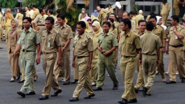 POPULER NASIONAL Aturan Baru PNS Diteken Jokowi   17 Menteri Jokowi Hartanya Bertambah