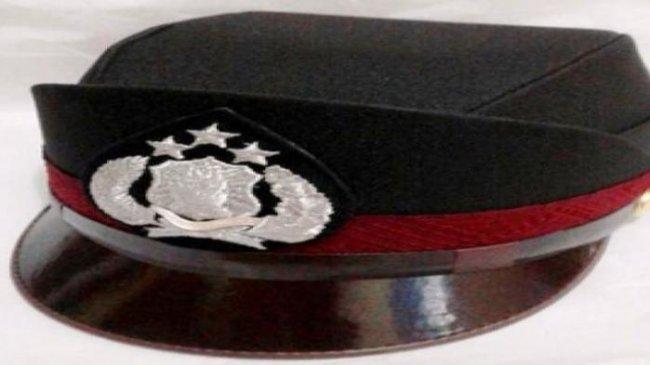 Pencuri Bersenjata Tembak Warga dan Tabrak Polisi, Aksinya Terhenti, Tak Berkutik di Hadapan Polwan