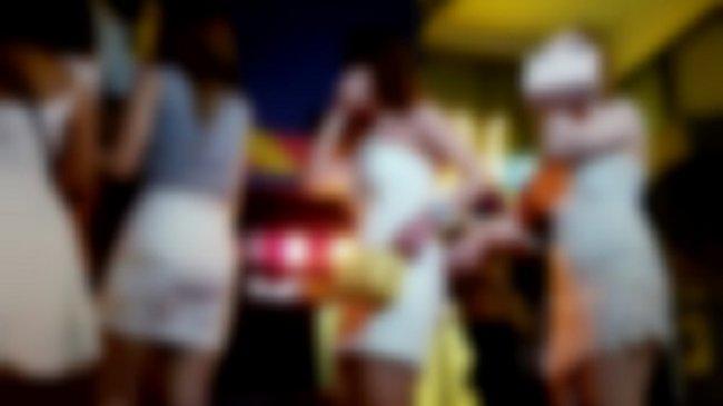 Kisah Tiga Wanita Uzbek Terjebak Bisnis Prostitusi Online di Bali, Terungkap Karena Laporan Ini