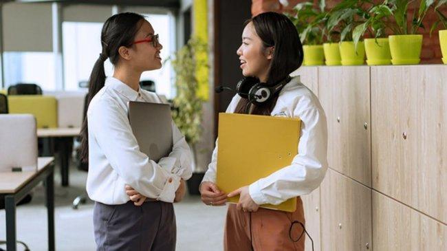 Muncul Konflik di Tempat Kerja? Begini Cara Mengatasinya untuk Perempuan Karier