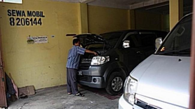 Transaksi Rental Mobil, Perlukah Ada Perjanjian Tertulis? Ini Pendapat Ahli Hukum