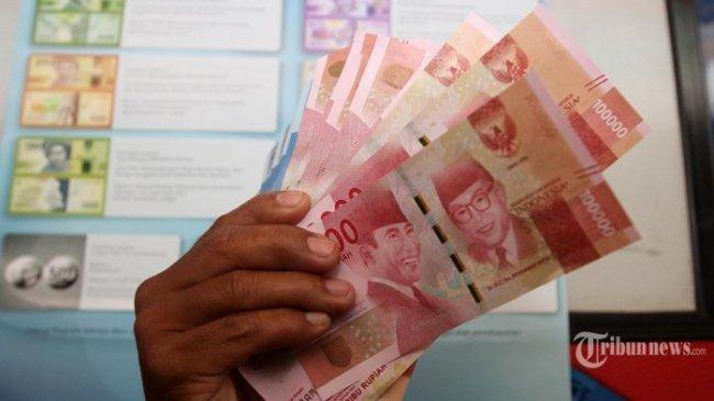 Warga Depok Ini Mengadu Uang Bansos yang Harusnya Rp 600 Ribu Dipotong hingga Rp 400 Ribu