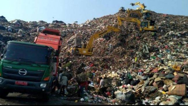Jadi Solusi Persoalan Sampah DKI, Warga Bisa Pantau Emisi FPSA Tebet