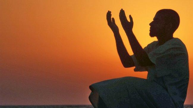 BACAAN Niat dan Doa Sholat Dhuha, Lengkap dengan Tata Cara dan Keutamaannya