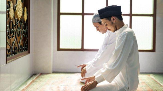 Bacaan Niat dan Doa Setelah Shalat Dhuha dalam Tulisan Arab-Latin, Beserta Tata Caranya